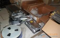 龙岗回收库存电子元件 收购库存电容 电阻