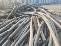 巨鹿县电缆回收 巨鹿县全新电缆回收价格