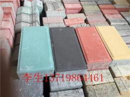 广州透水砖标准工厂