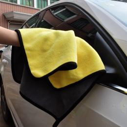 加厚洗车毛巾