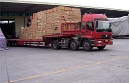 佛山到抚宁县货运包车货运公司欢迎您