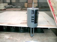 T1单板整定弹簧组件的设计生产