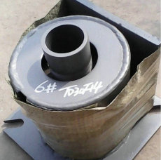 T3上下方整定弹簧组件的生产