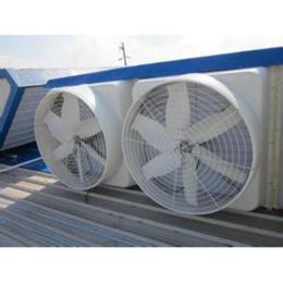 江阴印刷厂房降温散热设备 车间通风系统