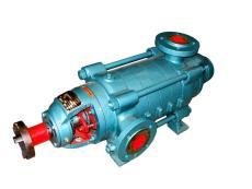 D155-30-4发新化工业排水多级泵