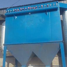 磨煤噴粉機粉塵處理專用布袋除塵器