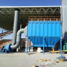 安徽沙子烘干機布袋除塵器制作及安裝廠家
