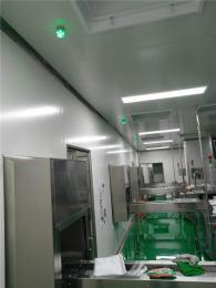 尘埃粒子在线监测系统苏州鸿瑞源净化科技