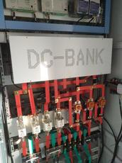 ABB/丹佛斯/西门子变频器晃电停机解决方案