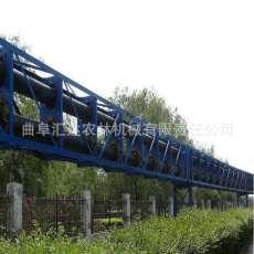 管帶輸送機更大的傾斜輸送能力 價格低