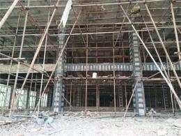 郑州楼板碳纤维加固新乡碳纤维施工甲方好评