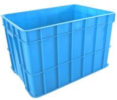 江西上饶1吨塑料腌制方箱厂家供应
