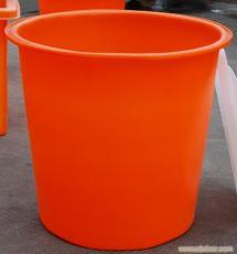 江西宜春500L聚乙烯塑料圆桶方箱直供