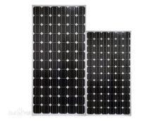 山西三晉陽光專業生產光伏組件285W光伏組件