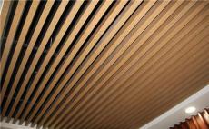 台州竹木纤维墙面厂家茶楼