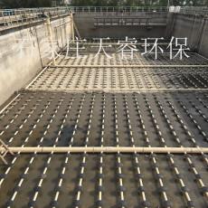 陕西榆林污水池曝气头  耐腐蚀充氧效率高