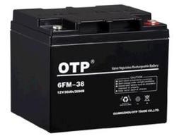 OTP蓄电池6FM-120 12V120AH?#38382;?#20215;格