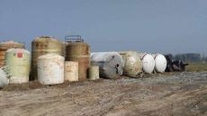 辽宁出售油罐 出售水罐 沈阳二手油罐市场
