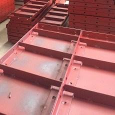 云南大理钢模板厂家供应
