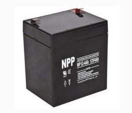 NP12V4耐普NPP蓄电池机房配电