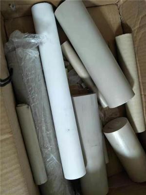 特种塑胶PFA回收F46机头料收购厂家抽粒厂