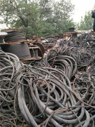 厦门回收废旧电缆线公司价格一览表