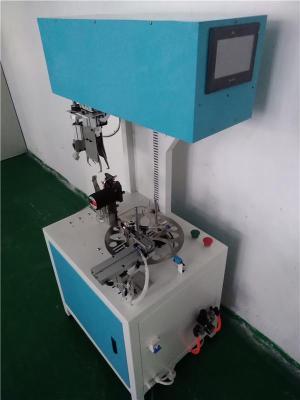 全自动绕线扎线机,首选坚端机械自动扎线机