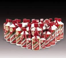 通州回收茅台酒瓶子回收茅台酒瓶多少錢一個