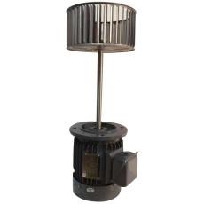 热风机专用耐高温电机加长轴风机电机耐高温