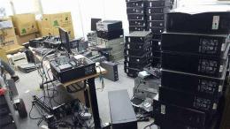 番禺区电脑回收破旧电脑回收打印机回收