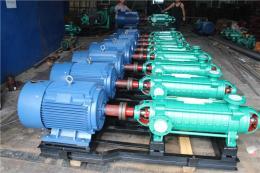 D6-50多级离心泵