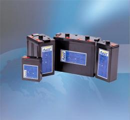 海志AGM蓄电池HZB12-120 12V119AH安防系统