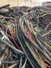 寒亭区电缆回收 寒亭区全新电缆回收价格