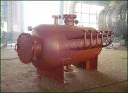 疏水扩容器