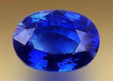 天然蓝宝石的升值空间市场怎么样