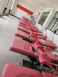 电动妇科手术床 分娩检查床 妇科手术床厂家