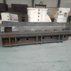 台湾大型鑄件廠滄州泊頭鑄件質量好的公司