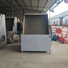 聊城鸭粪处理方法鸭粪脱水机的工作原理及厂