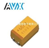 現貨供應AVX鉭電容TAJB106M016RNJ