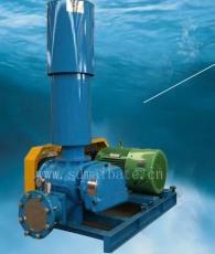 厂家直销热卖水产养殖微孔曝气风机