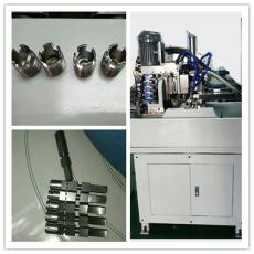 广东自动铣扁铣槽机金属切削机宁波哪里有卖