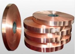 CFA70高导铜合金耐磨冲压