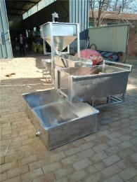 花生米淘洗机生产厂家花生米清洗机销售公司