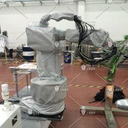 上海工业机器人防护服厂家