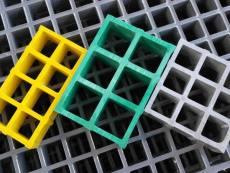 污水處理廠平臺專用玻璃鋼格柵