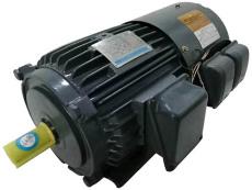 供应1.5kw电机带编码器变频电机编码器定制