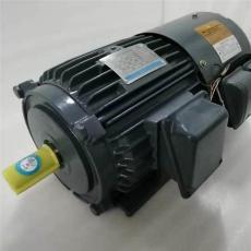 3.7KW大功率电机带编码器可非标定制电机