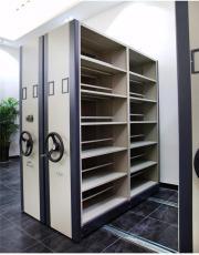 青岛哪里有拆装搬迁智能型档案室密集架的