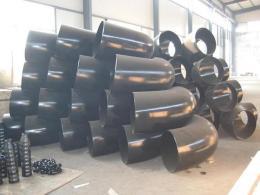 不锈钢无缝弯头生产厂家