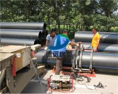 洛阳Pe给水管200价格 量大从优厂家